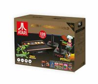 Atari Flashback 9 Gold Gaming Console