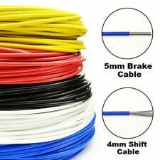 Bicycle MTB Shift Line Brake Cable Sets Road Bike Universal Housing Kit Smooth