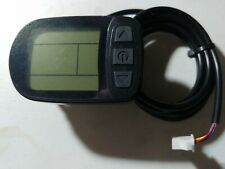 Kt-Lcd5 Lcd controller ebike