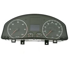 VW Golf MK5 2.0 TDI BKD Dash Speedo Clock Cluster 160mph 6000rpm 1K0 920 960 L
