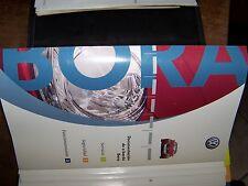 2005 vw bora owners manual parts service spanish 2004 2006 original new