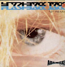 ADAMSKI - Flashback Jack (Larry Heard Rmx) - Mca