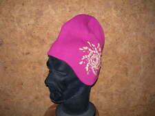 bonnet  très chaud OAKLEY - 81049X - Bordeaux en taille unique - Neuf