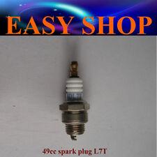 L7T Spark Plug Ignition Coil For 43cc 47cc 49cc ATV Quad Dirt Mini Pocket Bike