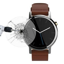 Tempered Glass Smart Watch Screen Protector Film for Motorola Moto 360 2nd 42mm