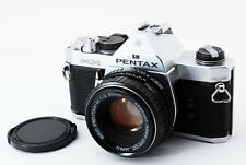 [Excellent++] Pentax MX 35mm SLR Film Camera w/Pentax-M 50mm f/2 Lens From Japan