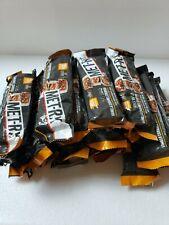 MET-Rx Big 100 Colossal Protein Bars x 20 Vanilla Caramel Churro best by 07/2021