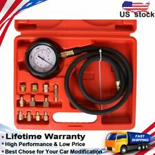 At Automatic Transmission Engine Oil Pressure Tester Gauge Diagnostic Tools