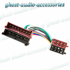 Autorradios estéreo para Ford ISO