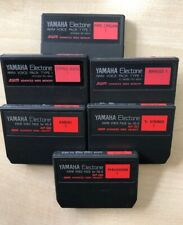 More details for yamaha electone awm voice pack for hs8 organ x 1 (discount for multiples)