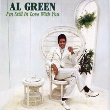 Al Green I'm Still in Love With You 180gm Vinyl LP