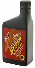 KLOTZ KL-103 Super Techniplate 2-Cycle/Stroke Racing Oil - 16 oz - Qty (10)