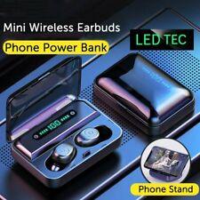 TWS Inalámbrico Bluetooth 5.0 Auriculares Auriculares Auriculares Auriculares para Huawei Samsung