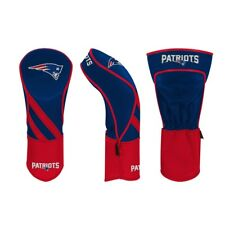 0085572f916 NEW ENGLAND PATRIOTS EMBROIDERED HYBRID HEADCOVER INDIVIDUAL NEW WINCRAFT