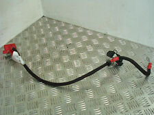 Fiat 500 pop Battery Cable 1.2 petrol 2012