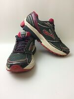 Brooks GHOST 6 Women's Running Shoes Size 8 (Good Condition)