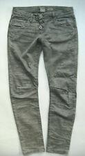 Please Jeans S P82 olive allover print NEUw!!!