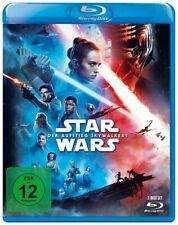 Star Wars 9: Der Aufstieg Skywalkers (Blu-ray, 2020)