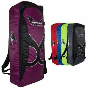 Avalon Tyro Archery Recurve Backpack Bag Rucksack Case (Purple)