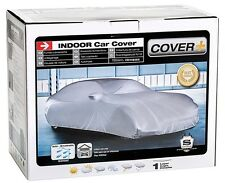 JAGUAR XK CABRIO INDOOR GARAGE showroom & TESSUTO TRASPIRANTE completa copertura auto