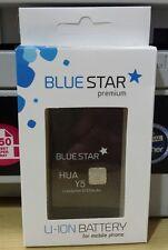 BATERIA BLUE STAR PREMIUM PARA MOVIL HUAWEI Y635 2000mAh en caja blister nueva