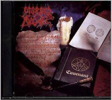 MORBID ANGEL COVENANT BRAND NEW SEALED CD