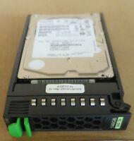 "Fujitsu Toshiba MK1401GRRB 146GB 15K SAS 2.5"" Hard Drive A3C40135103 A3C40145003"