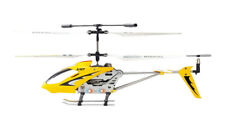Syma S107 Hubschrauber Mini Helikopter Gyro - Gelb
