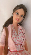 BARBIE FASHION FEVER TERESA * in Original Outfit * 2006 * Wave C