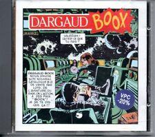 DARGAUD BOOX 2 CD  VALERIAN ET LAURELINE TANGUY ET LA VERDURE