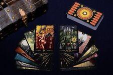 Gothic Horror Tarot Deck
