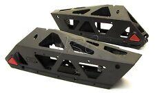 Arrma NERO BATTERY Boxes (Right left side box & door release set fazon AR106017