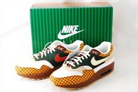 'Brand New' Nike Air Max 1 Susan Missing Link Size US 10.5 CK6643-100 FromJapan