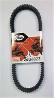 Gates G-Force Drive Belt For Polaris Ranger RZR 800 Part #24G4022