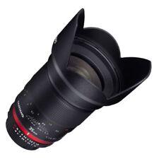 Objectifs manuel standard pour appareil photo et caméscope Nikon F