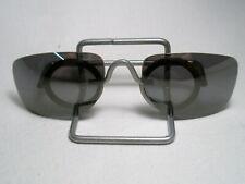 Original Oakley Gauge 8 Grey Poly Sunglass Replacement Lens 62 ok7c