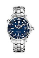 Unisex Omega Seamaster Armbanduhren
