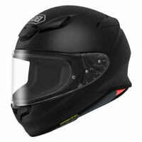 *FREE SHIPPING* Shoei RF-1400 Helmet Matte Black Helmet Pick your Size