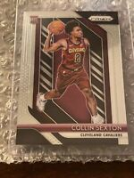 2018 18-19 Panini Prizm Collin Sexton Rookie RC #170, Cleveland Cavaliers