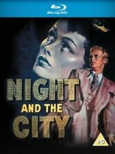 Night and The City Limited Edition Blu-ray 1950