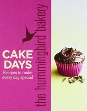 The Hummingbird Bakery Cake Days,Tarek Malouf