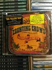 COUNTING CROWS / Hard Candy  CD 2002 NEW SEALED  Geffen