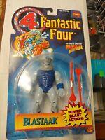 BLASTAAR - Fantastic Four - Action Figure 1995