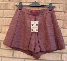 Boohoo Culottes Shorts for Women