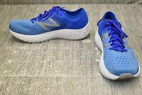 New Balance 1080v9 W1080VL9 Running Shoes, Women's Size 10.5 B, Blue