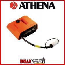 P400220170002 CENTRALINA AGGIUNTIVA ECU ATHENA HUSQVARNA TE 310 Husqvarna Engine