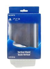 NEW Official Sony Playstation 3 Vertical Stand Slim for PS3 Cech-4000 series