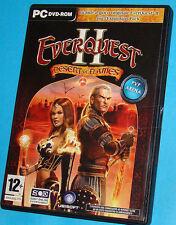 Everquest 2 - Desert of Flames - PC
