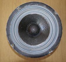 Rare haut parleur medium grave Emi ref : 165 S / 4578 T
