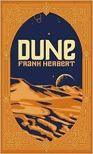 Dune (Barnes & Noble Collectible Editions, by Frank Herbert, Leatherbound